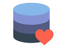 Features - Lightweight Data Footprint